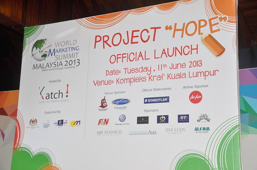 project hope wms