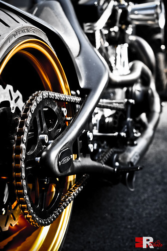 Harley Davidson Catena