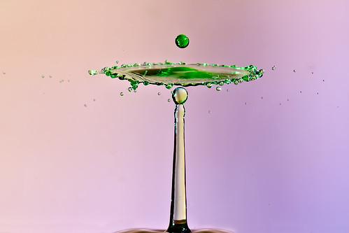 Water Drops 12
