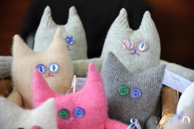 Wilmslow Craft Fair