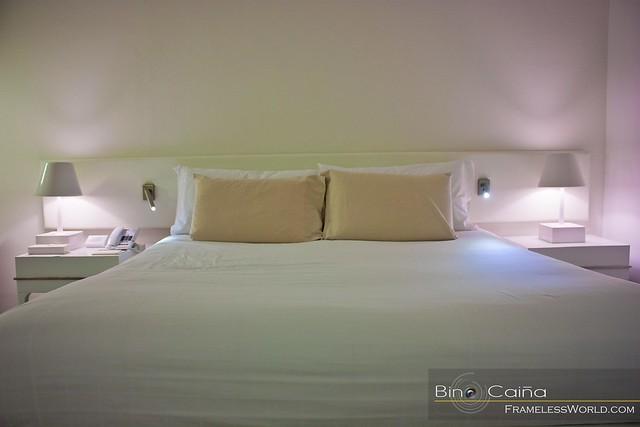Pullman Hotel G Bangkok