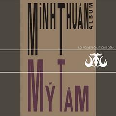 Minh Thuận & Mỹ Tâm – Lời Nguyện Cầu Trong Đêm (2002) (MP3) [Album]