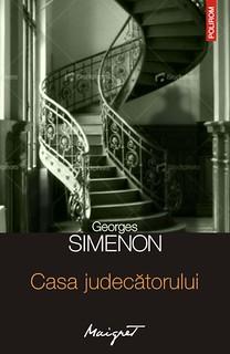 La maison du juge