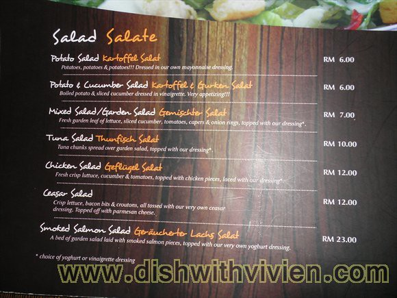 Food Blog Malaysia  Kuala Lumpur and Selangor kl  Dish