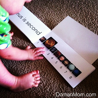 Toddler Week in Review (2 years, 0 months) 6.29.13