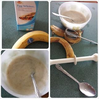 Paleo Pancakes 1