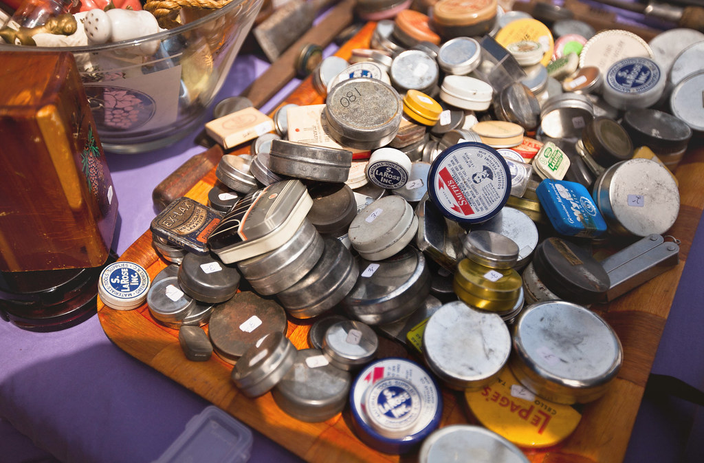 Flea Market, Williamsburg | New York