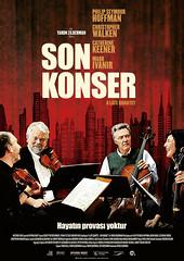 Son Konser - A Late Quartet (2013)