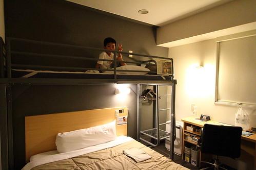 Super Hotel米子站前
