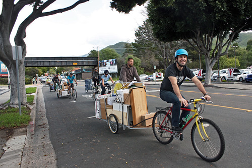 The Epic Bike Move of 2010 - SLO County Bicycle Coalition