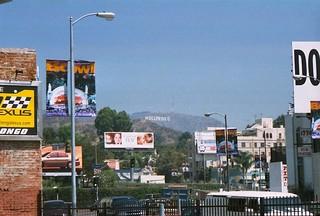 Los Angeles 1998
