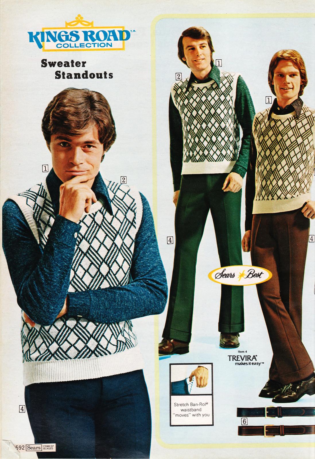 Sears Mens Jeans