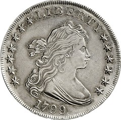 4006 United States. 1799 Dollar