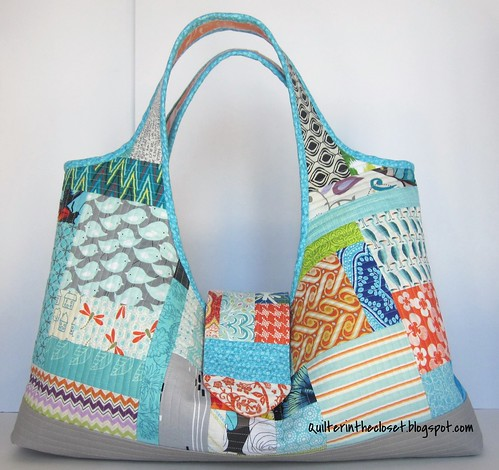 Tinker Tote front