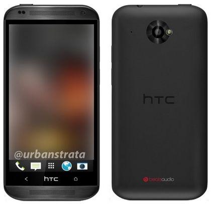 Выход HTC Desire 601
