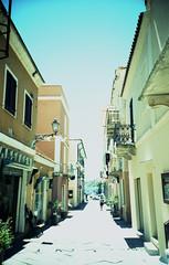 "Centro de ""La Maddalena"""