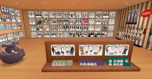 Donna Flora Store by Kara 2