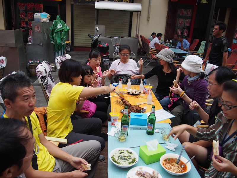 QH03  dachaidan to dunhuang P8210312