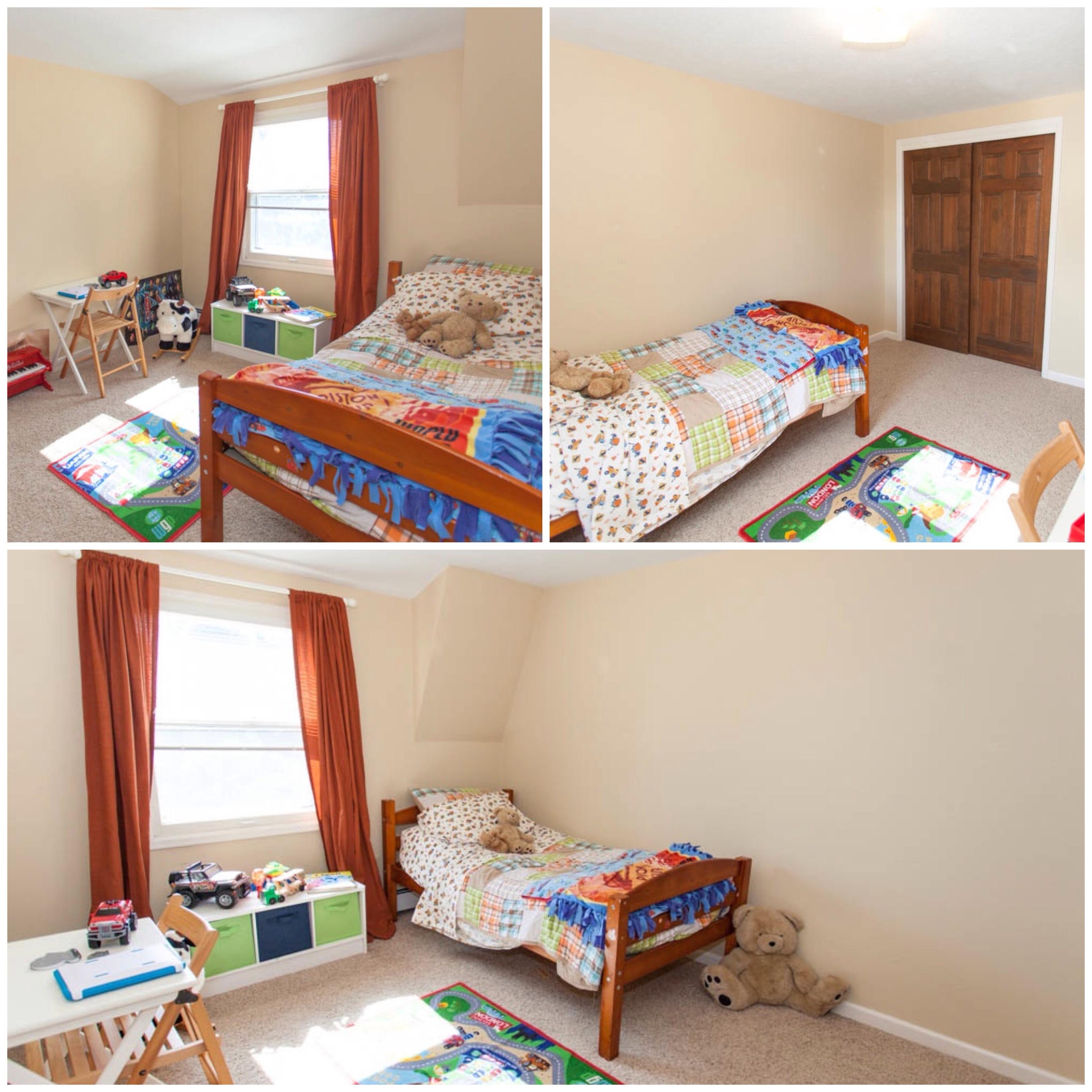 Marcus' Room