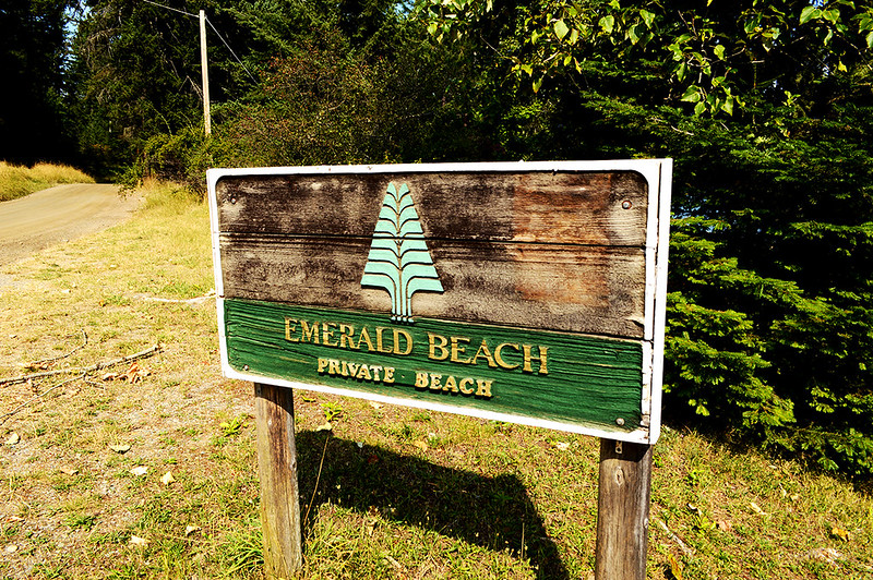 Private Emerald Beach