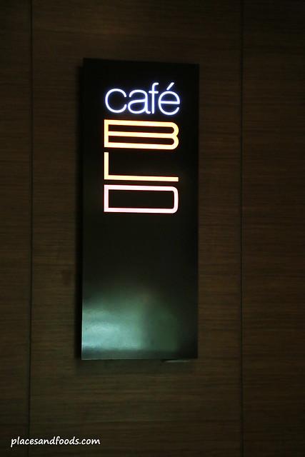 renaissance hotel johor bahru cafe bld