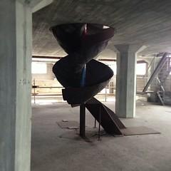 Meelfabriek #leiden #holland  #openmonumentendagen