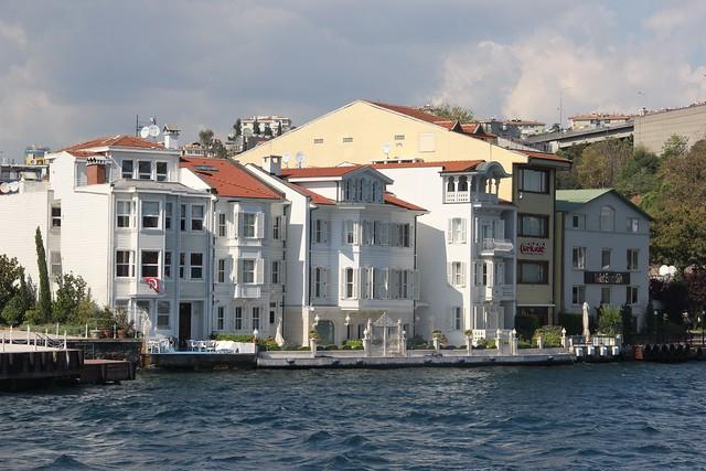 Seaside Residences on the Bosphorus, ISTANBUL