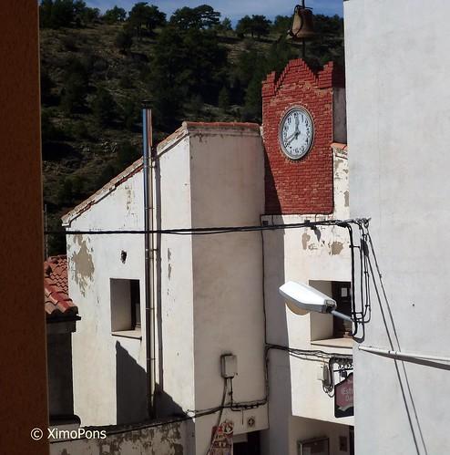 Nº 37  El Vallecillo   .P1050240