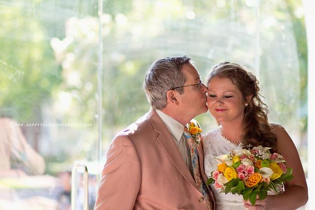 A & L Wedding