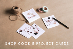 COOKIE PROJECT FOR GOD