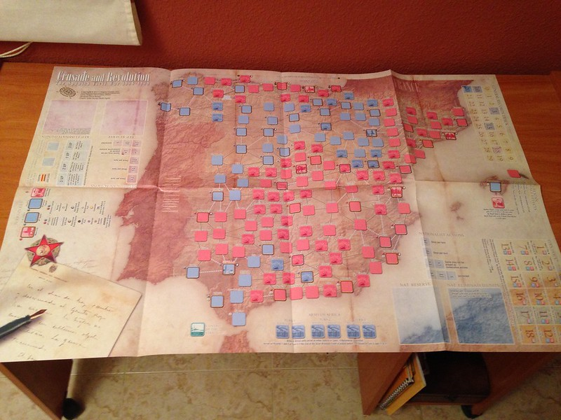 CRUZADA Y REVOLUCION (1936 - 1939) 10349965125_ca6d2723bf_c