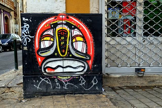 graffiti | lisbon