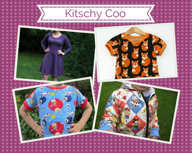 Kitschy Coo