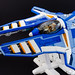 Solar Striker 3V by tardisblue