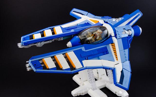 Solar Striker 3V