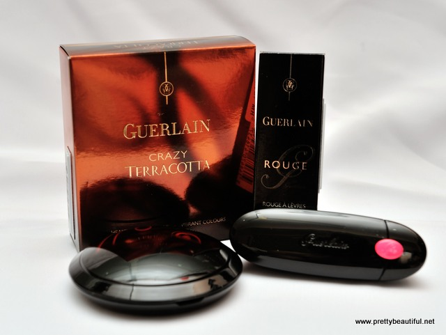 Guerlain 'Crazy Paris' Christmas Collection 2013