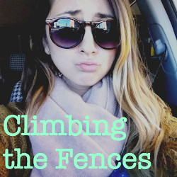 Climbing the Fences