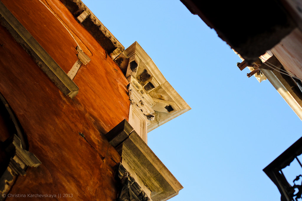 Venice [29]