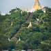 Small photo of Sagaing Hill
