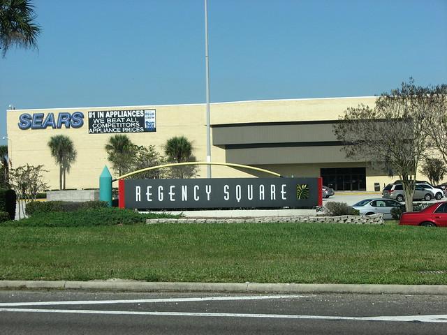 Regency Square Mall Jacksonville Fl A Set On Flickr
