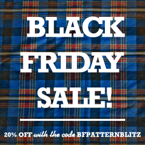 Black Friday Sale at Brown Paper Vintage!