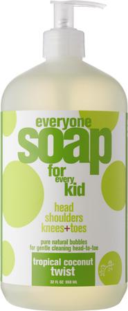 32OZ EVY SOAP KID Tropical Coconut_1