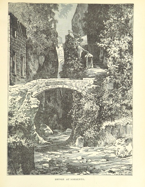 Image taken from page 211 of 'Three Vassar Girls in Italy. A holiday excursion of three college girls through the classic lands'