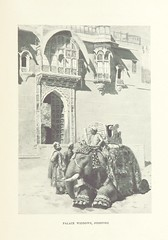 """British Library digitised image from page 223 of """"From the Black Sea through Persia and India ... Illustrated by the author"""""""