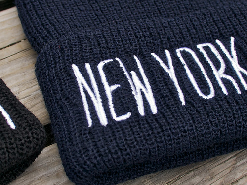 Ideal Cap Co. / Knit Cap