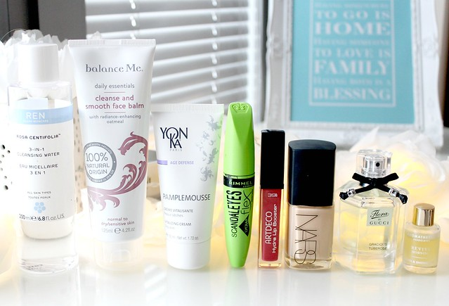 Monthly Favourites 2013
