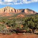 Wide View of Sedona Red Rock Country by cogdogblog