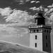 Lighthouse Rubjerg Knude Fyr Denmark by Dreamdancer_77