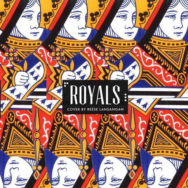Royals Track Art
