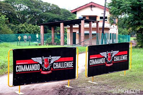 Commando Challenge 2013 Singapore - 00
